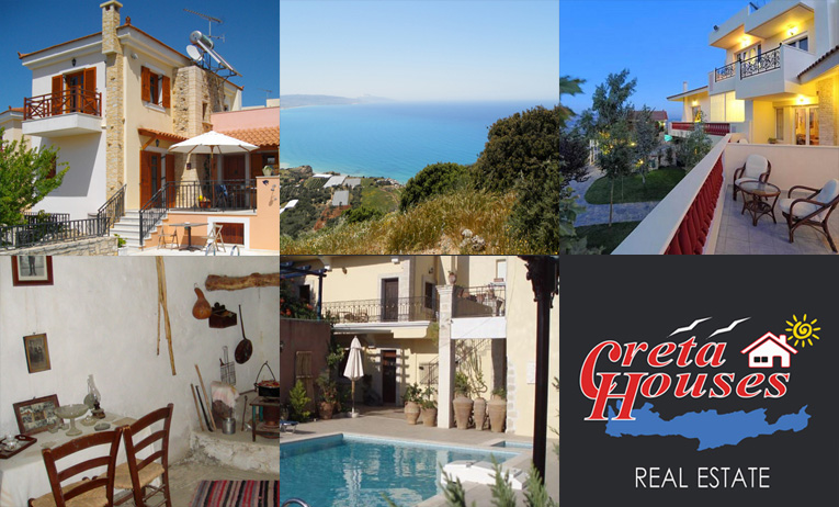 Real Estate South Crete