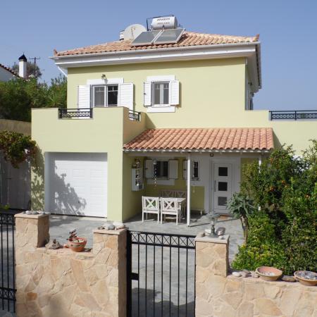 Villa Xalarosis Kamilari